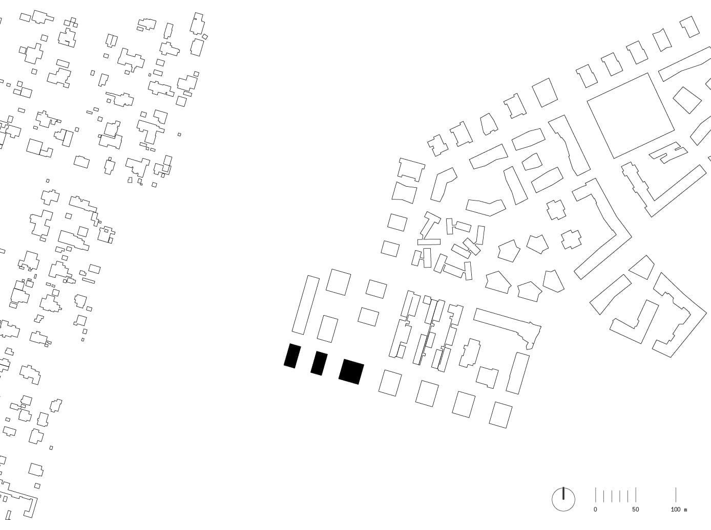 seestadt aspern  u2013 baufeld d23    clemens kirsch architektur