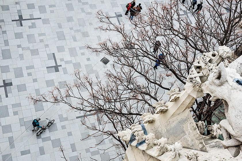 Sanierung Stephansplatz Neu abgeschlossen