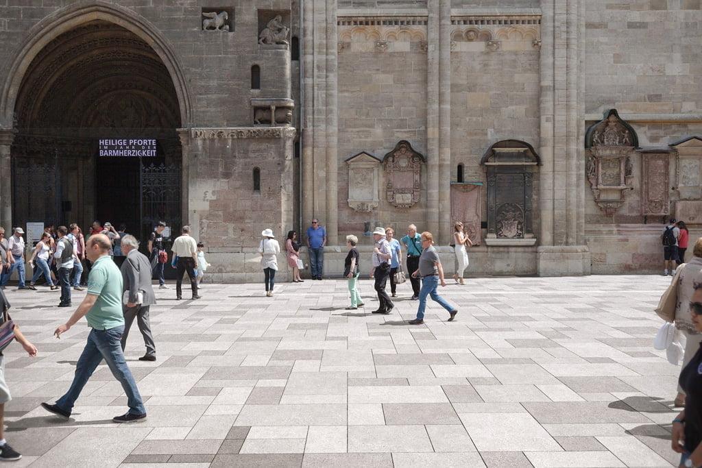Neugestaltung Stephansplatz